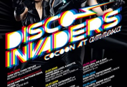 disco-invaders