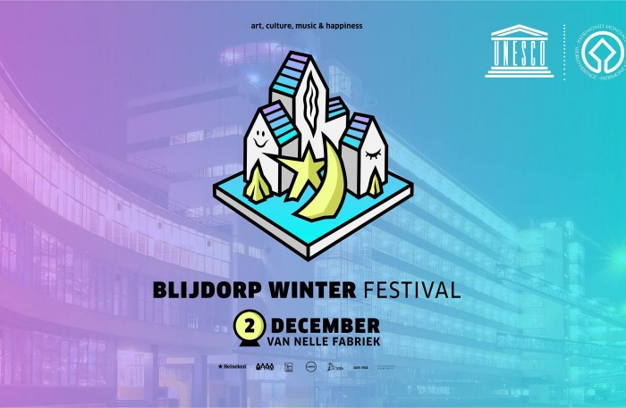 Blijdorp Winter Festival 2017